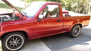 7MGTE Toyota Supratruck pickup - YouTube