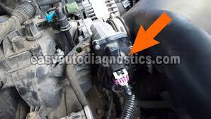 part 1 gm electronic throttle body circuit descriptions and testing gm electronic throttle body circuit descriptions and testing tips