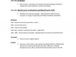 Cute It Resume Writer Pictures Inspiration Entry Level Resume