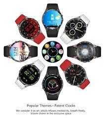Top 15 chiếc đồng hồ thông minh có wifi giá rẻ rất đáng mua - Majamja.com
