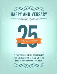 Best Anniversary Flyer Templates Designs Free Template