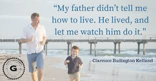 Dad Inspirational Quotes Unique 48 Inspiring Dad Quotes For Father's Day Gentleman's Box