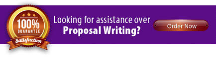 Proposal Writing Services   WritingExperts net