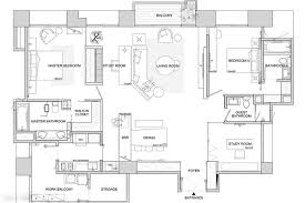How To Plan Interior Design Asian Interior Design Trends In Two Modern Homes With Floor