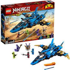 <b>Конструктор Lego Ninjago</b> - <b>Штормовой</b> истребитель Джея от ...