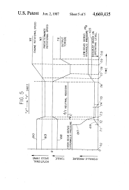 patent us4669435 exhaust brake control system google patents patent drawing