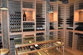 wine rack lighting. Cabinet \u0026 Storage Fascinating Wine Design Grey Wooden Shelves Rectangle Shaped Lighting Rack