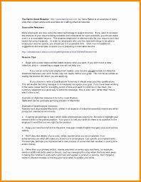 Resume Sample Babysitting Application Valid Child Care Resume