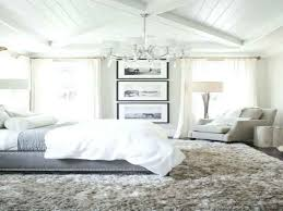 houzz area rugs. Bedroom With Area Rug Size Rugs Houzz - Master