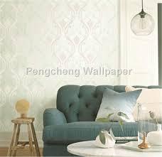 Behang Voor Slaapkamer Muren Lichte Kleur Behang Luxe Behang Voor