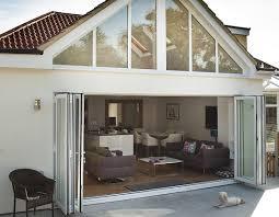 patio doors bi folding doors