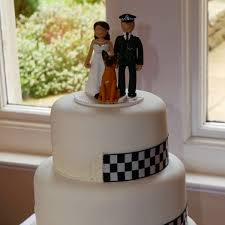 Personalised Wedding Cake Toppers Cake Figures Totallytopperscom