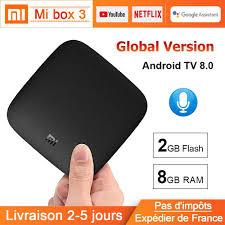 Tv Box De Xiaomi