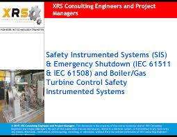 Emergency Shutdown System Design Philosophy Complete Sis Esd Iec 61511 61508 Course Document Bundle