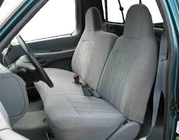1997 ford f150 split bench seat covers velcromag throughout replacement decorations 11