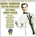 Boogie Woogie: More Swing Classics