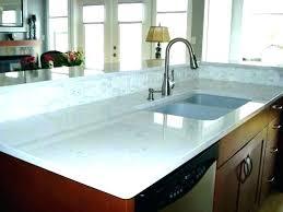 corian countertops vs granite