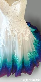 colored wedding dresses csmevents com
