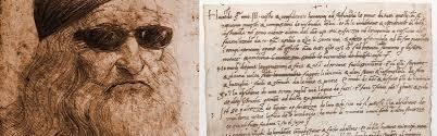 Leonardo Da Vinci Resume New Leonardo Da Vinci Też Musiał Szukać Pracy I Sam Pisał CV