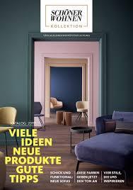 Schöner Wohnen Katalog 2019