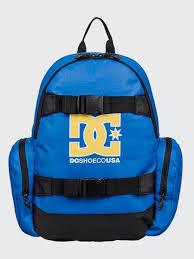 <b>Рюкзак DC Shoes Lock</b> Clocker M — купить в интернет-магазине ...