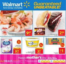 walmart flyer hamilton canada walmart canada new weekly flyers deals on groceries household