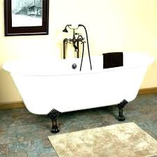 bathtubs recommendations