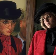 """Kristen Stewart spielt Lady Diana im Filmdrama """"Spencer"""" - WELT"""