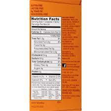 International delightsugar free french vanilla creamer. Delight Hazelnut Creamer Nutrition Facts Nutrition Pics