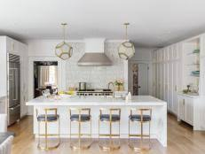 kitchen island ideas. 15 Kitchen Island Ideas To Inspire Your Remodel