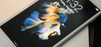 get apple s live fish wallpapers back on your iphone