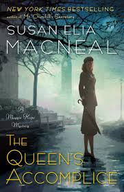 Amazon.com: The Queen's Accomplice: A Maggie Hope Mystery ...