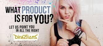 Directions Semi-permanent Hair Colour by La <b>Riche</b>