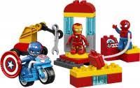 <b>Lego Super</b> Heroes Lab 10921 – купить <b>конструктор</b>, сравнение ...