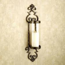 candle wall sconces pottery barn top photo of wall sconces metal for candles metal wall decor candle wall sconces pottery barn