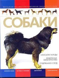 <b>Собаки</b>. <b>Большая иллюстрированная энциклопедия</b> | Купить ...