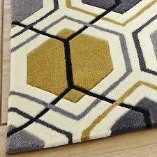 grey and yellow rug rugs grey yellow yellow grey rug australia