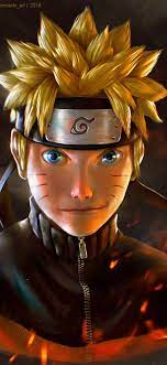 4K Naruto Wallpaper - iXpap