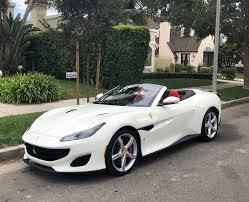 Photos of the ferrari portofino: Car Rental Blog Black And White Car Rental Car Reviews Things To Do
