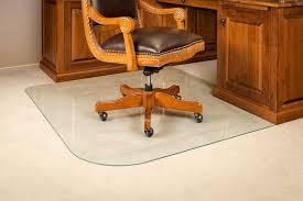 glass chair mat glass chair mat canada