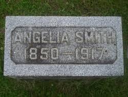 Angelia Smith (1850-1917) - Find A Grave Memorial