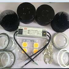 elegant diy cob led grow light kit