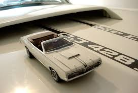 Cougar model kits? [Archive] - Classic Cougar Forums