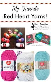 Redheart Yarn Patterns Amazing Inspiration Ideas
