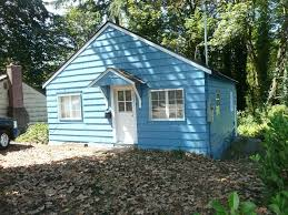 Small Picture 748 Sq Ft Cottage For Sale with Great Potential in Olympia