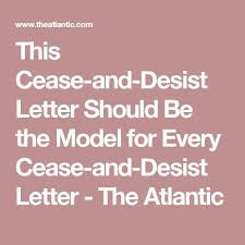 e83bedd2503ad723afa db3a6fee cease and desist letters