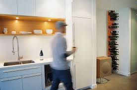 Kitchen Wine Rack Luxury Wine Storage For Modern Kitchens Stact Wine Racks
