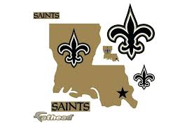 new orleans wall decor new saints wall decor lovely new saints logo wall decal new orleans new orleans wall decor new saints