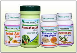 herbal remedies for rheumatoid arthritis