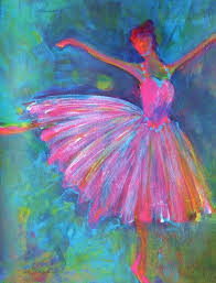 ballet rs ballerinas easy paintings to copy pictures of acrylic google search home design 21